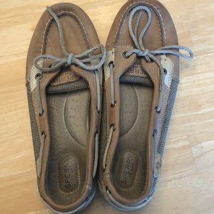 Women's Sperry Angelfish Boat Shoe